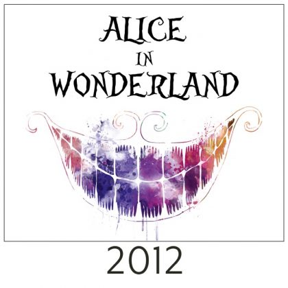 Production Alice 2012