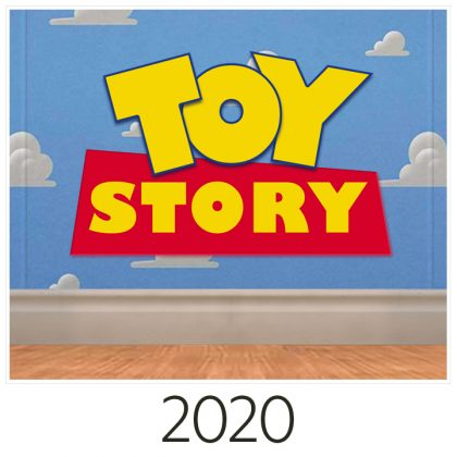 Production Toy Story 2020