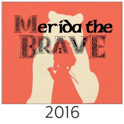 Production Brave 2016