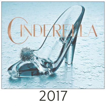 Production Cinderella 2017