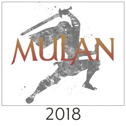 Production Mulan 2018