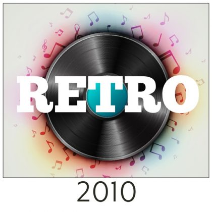 Production Retro 2010